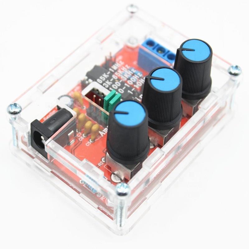 Cheap DIY signal generator