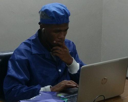 technical workplace skills development